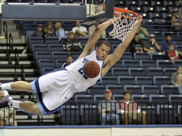 How To Double Your Vertical Jump For Basketball 12 Week Course