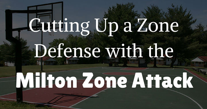 Milton Zone Attack