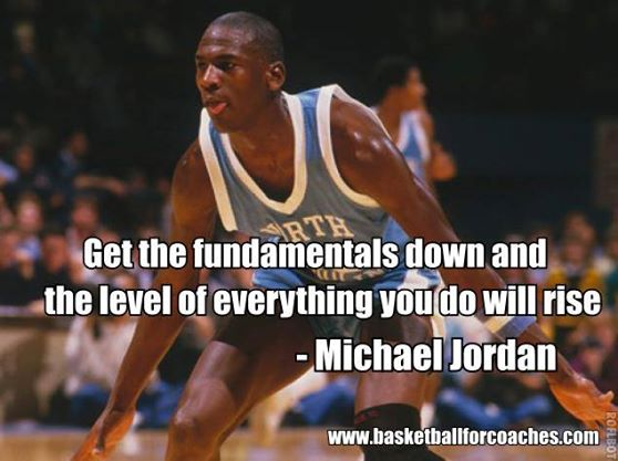 jordan quotes about teammates