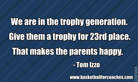 Tom Izzo Quotes