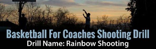Rainbow Shooting Featured