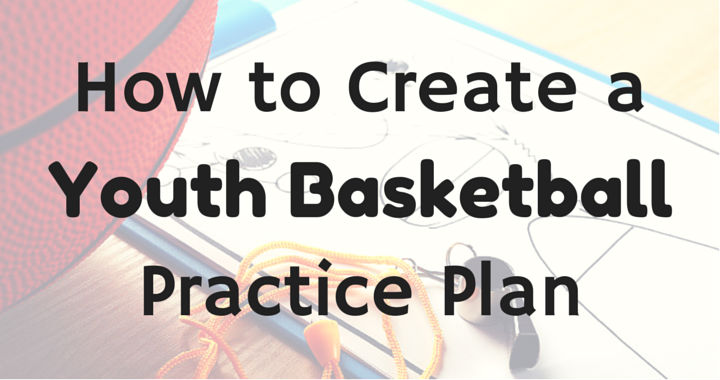 How to create a youth basketball practice plan for Basketball practice planner template