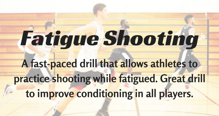 Fatigue-Shooting