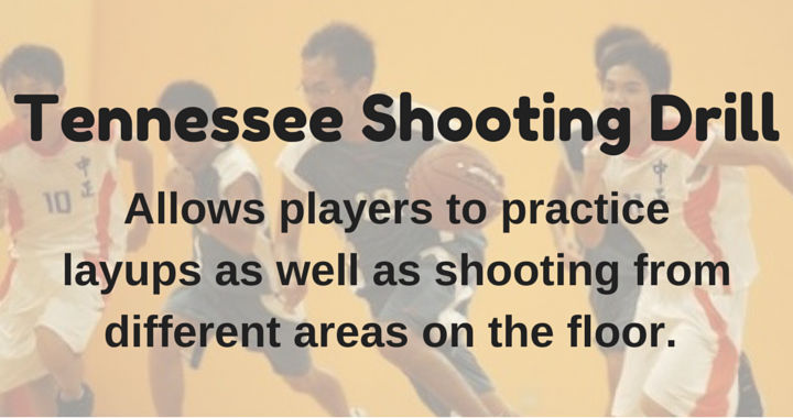 Tennessee Shooting Drill