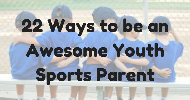 youth sports parent