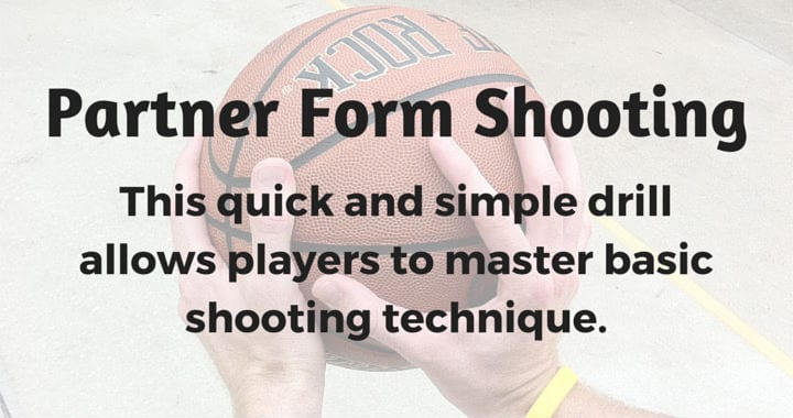 Partner Form Shooting
