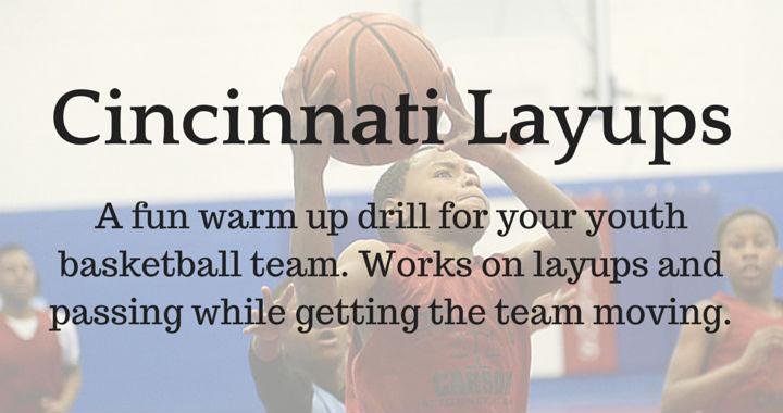 Cincinnati Layups