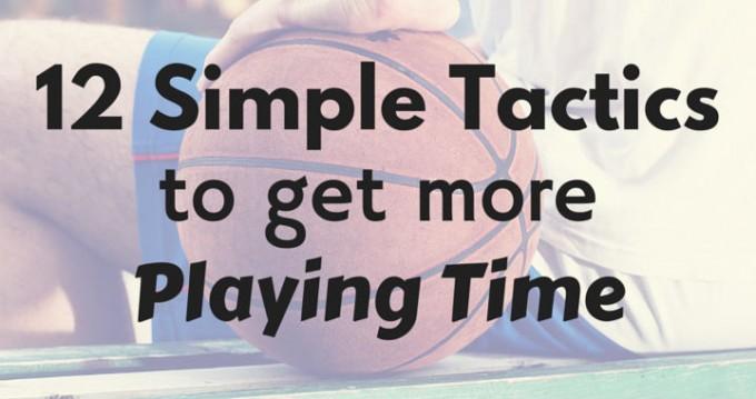12 Simple Tactics