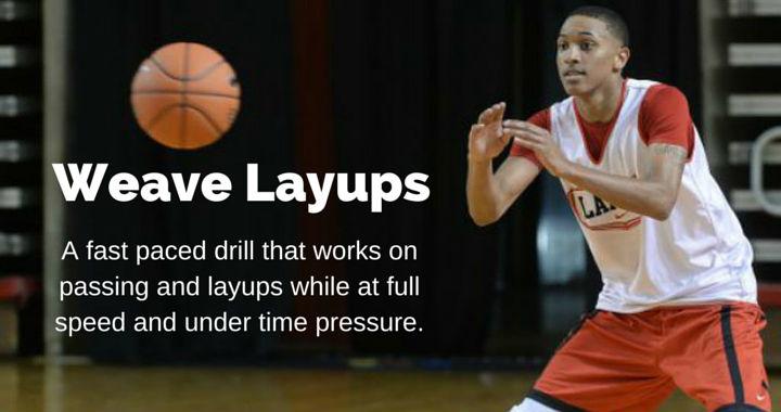 Weave Layups