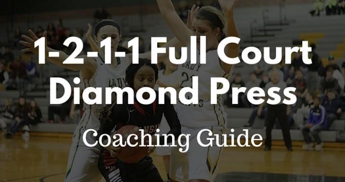 1-2-1-1 Diamond Press