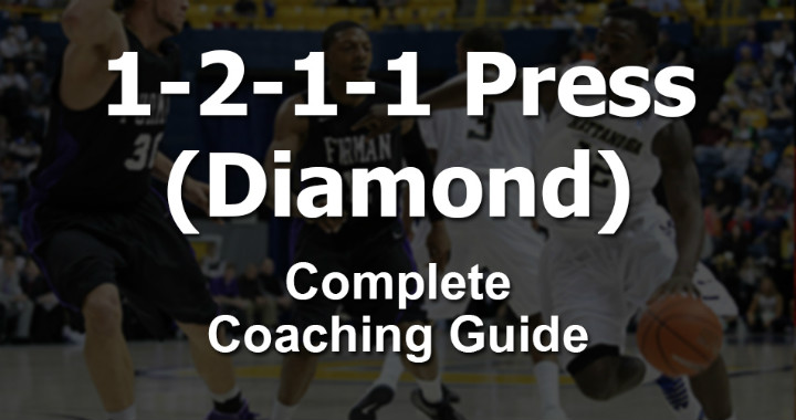 1-2-1-1 Press Diamond Complete Coaching Guide feature