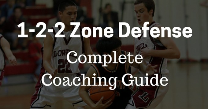 1-2-2 Zone Defense
