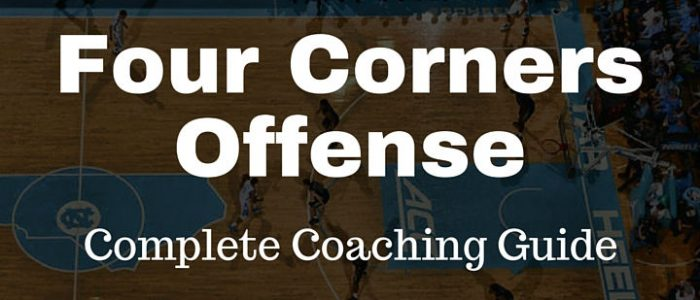 Four Corners Offense