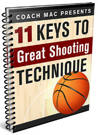 11 Keys Shooting
