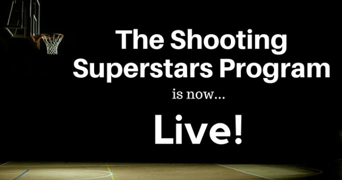 Shooting Superstars