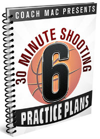 Six 30-Minute Shooting Plans