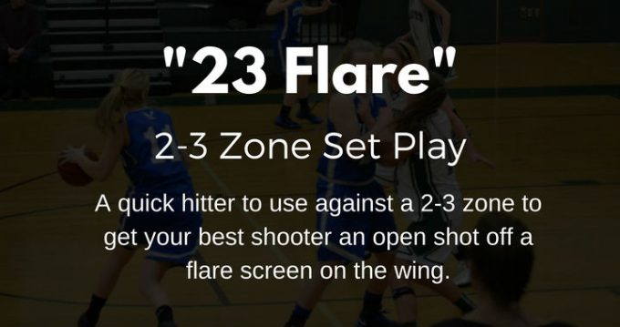 23 Flare