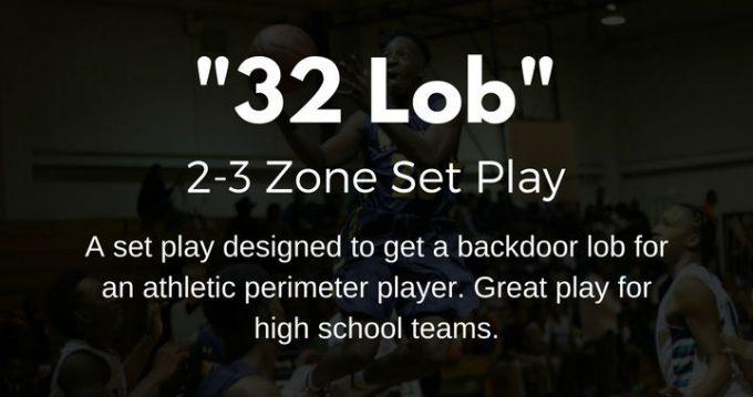 32 lob