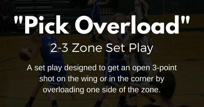 Pick Overload