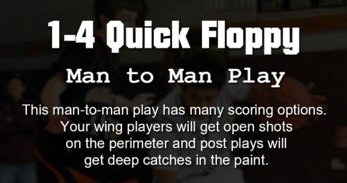 1-4 quick floppy