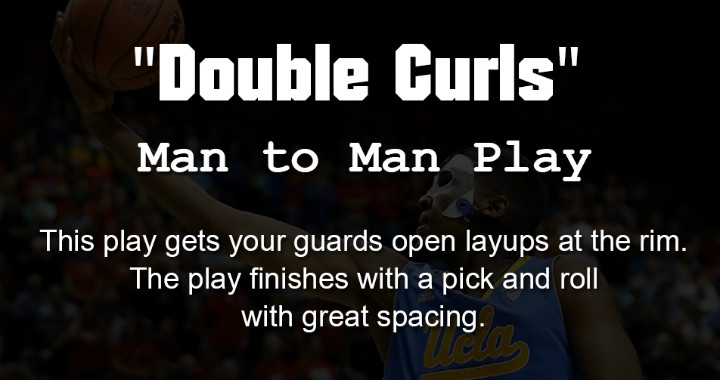 double-curls-man-to-man-play