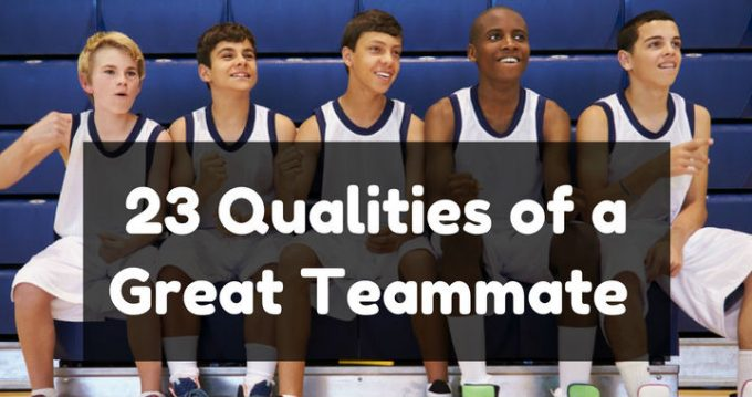 qualities-teammate