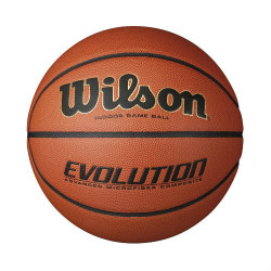 wilson-evolution