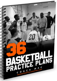 basketball practice plans