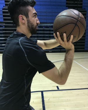How to Shoot a Basketball Perfectly (10-Step Guide)