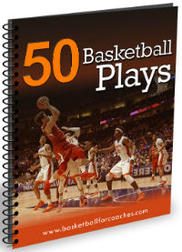 50 Basketball Plays ecover
