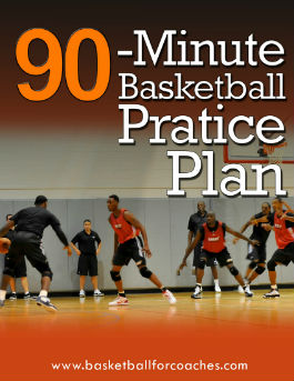 90 Minute Basketball Practice Plan image