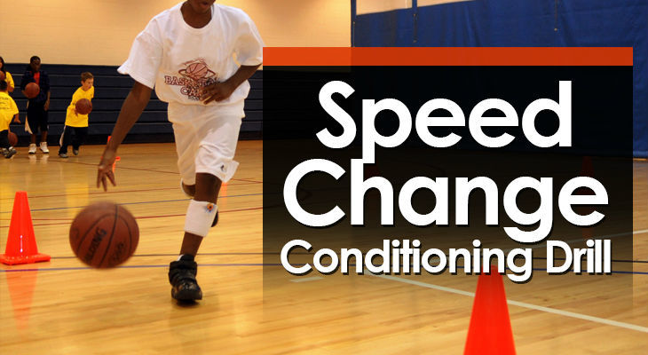 Speed Change Conditioning Drill feature image