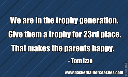 Tom Izzo Quotes