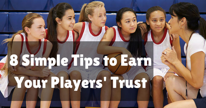 8 Simple Tips to Earn Your Players