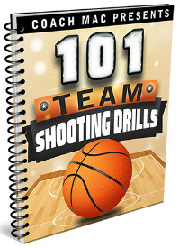 101 team shooting drills