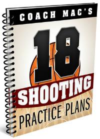 18 Practice Plans