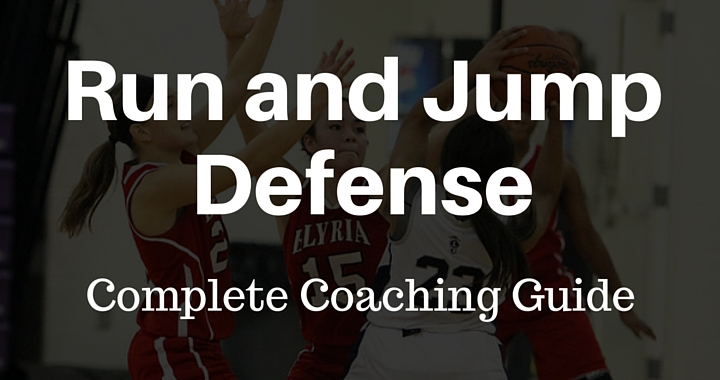 Run and Jump Defense