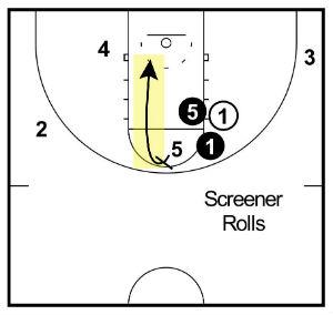 screener rolls