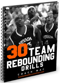 Team Rebounding Drills
