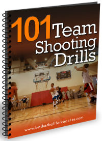 101 team shooting drills ecover