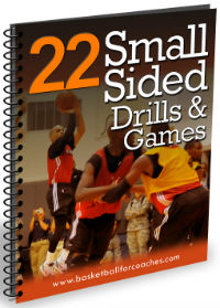 22 small sided drills & games ecover