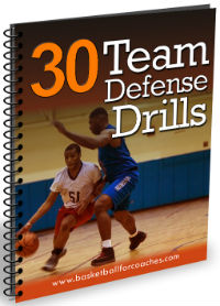 30 team defense drills ecover