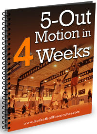 5-Out Motion
