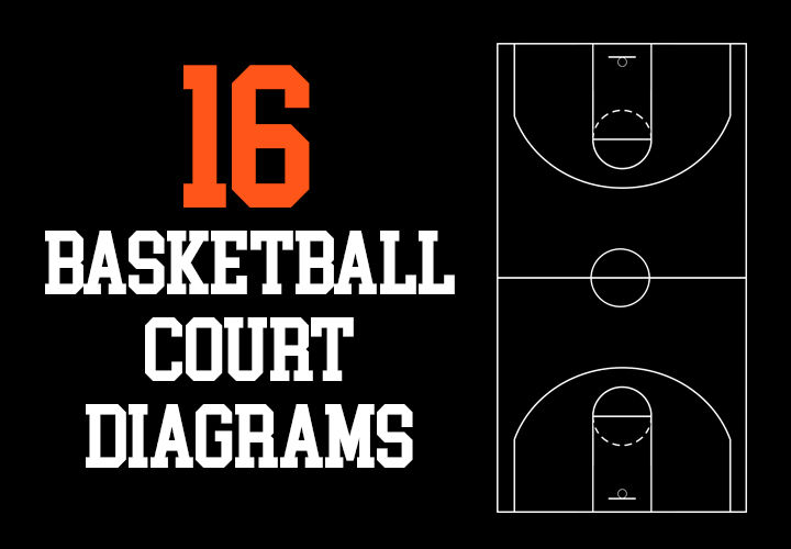 basketball-court-diagrams