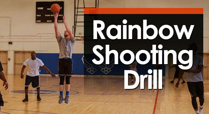 Drill #19 - Rainbow Shooting feature image
