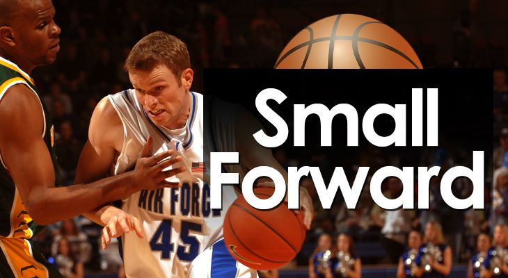 small-forward