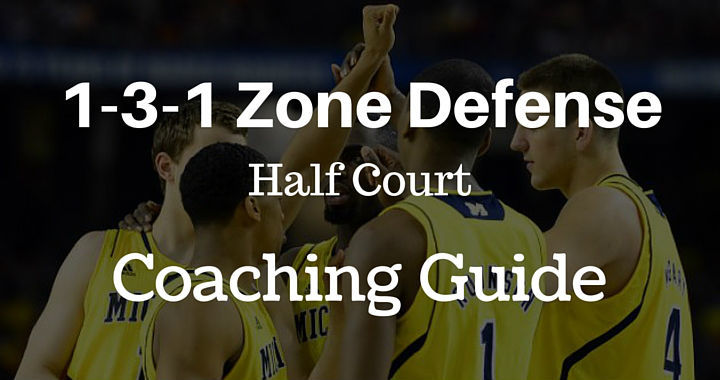 1-3-1-Zone-Defense