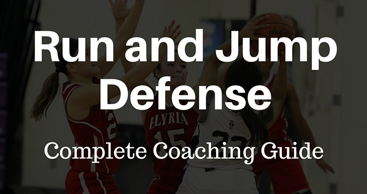Run-and-Jump-Defense