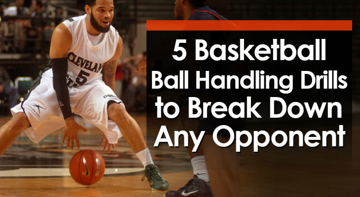 Basketball Workouts For Guards Pdf | EOUA Blog