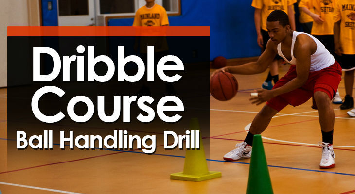 dribble-course